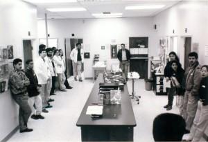 Clinica Tepati circa 1975