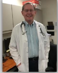 dr. durston preceptor